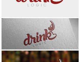 #96 cho Design a Logo for company name: Drink Logic bởi samehsos