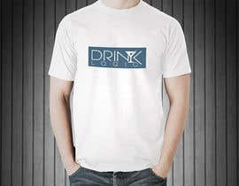 #267 cho Design a Logo for company name: Drink Logic bởi samehsos
