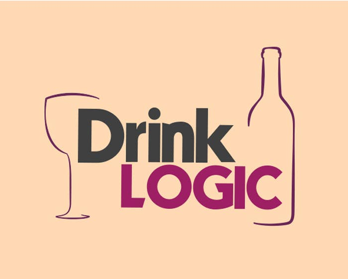 Konkurrenceindlæg #346 for Design a Logo for company name: Drink Logic