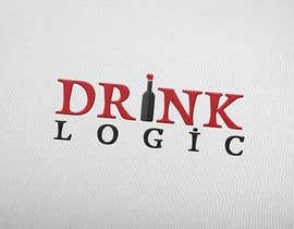 #2 for Design a Logo for company name: Drink Logic af rajnandanpatel