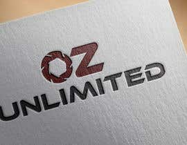 #105 for Design a Logo for OzUnlimited af SAMEERLALA