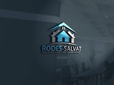 #14 untuk Design a logo for RODES-SALVAT S.C.P. -- 2 oleh alikarovaliya