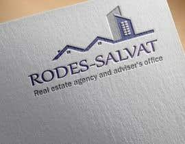 Junaidy88 tarafından Design a logo for RODES-SALVAT S.C.P. -- 2 için no 54
