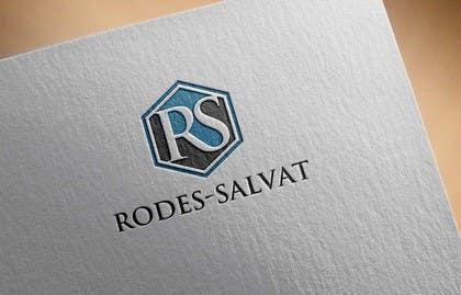 #52 untuk Design a logo for RODES-SALVAT S.C.P. -- 2 oleh eltorozzz