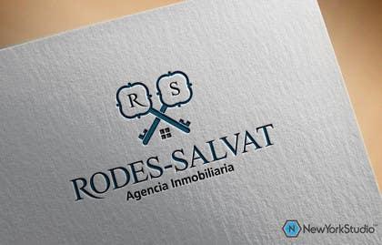 #42 untuk Design a logo for RODES-SALVAT S.C.P. -- 2 oleh SergiuDorin