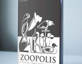 #9 untuk Grafik Tasarımına İhtiyacım Var for zoopolis oleh sudipduttakol