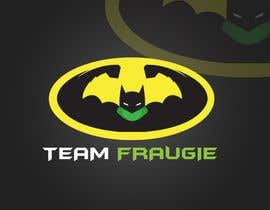 medokhaled tarafından Batman Frog (aka BatFrog) Logo for a Tough Mudder Event için no 5