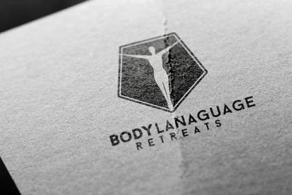 #14 untuk Logo for Body language retreats organized by AIESECer oleh dranerswag