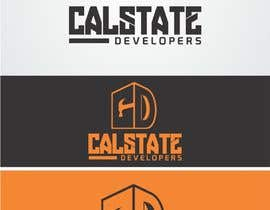 #35 for Design a Logo for Calstate Developers by paijoesuper