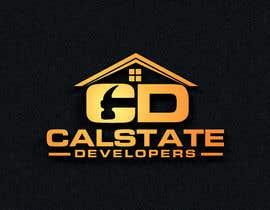 #60 for Design a Logo for Calstate Developers af bhaveshdobariya5
