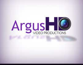 #155 untuk Design a Logo for a Video Production Business oleh rownike