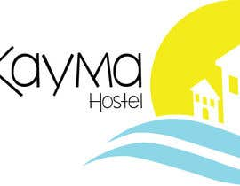 #8 for Design a Logo for a hostel -- 2 by Monotipo