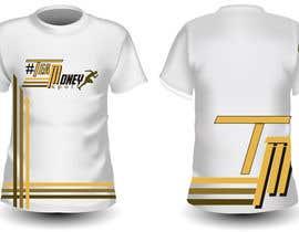 ensonarteSonia tarafından Design a T-Shirt for Sports Company için no 41