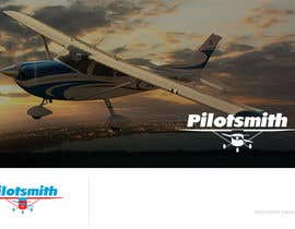 #62 for Design a Logo for Pilotsmith, Inc. af Picfors