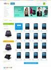 Graphic Design Inscrição do Concurso Nº1 para Design an ebay Template for our eBay store & listings (Themed to our business)