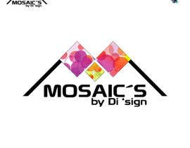 #12 for Design a Logo for a Mosaic Company af n24