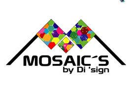 #22 for Design a Logo for a Mosaic Company by n24