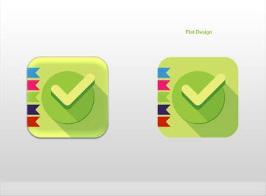 #4 for Mobile app Icon and logo re-design af M8Karim