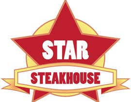 #86 para Design a Logo for steak house. por EmiG