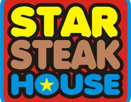 #14 para Design a Logo for steak house. por gregcurious