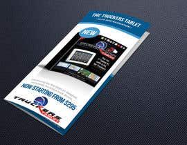 #1 for Design a professional tri-fold product flyer by Neruna
