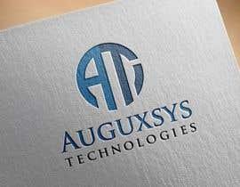 #46 untuk Auguxsys Technologies Logo oleh dreamer509