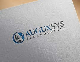 #18 for Auguxsys Technologies Logo af JasonMarshal2015