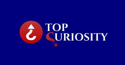 #21 for Design a Logo for Top Curiosity af brunusmfm