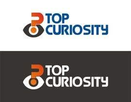 #2 for Design a Logo for Top Curiosity af yankeedesign