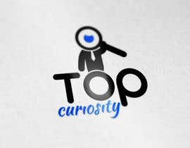 #14 for Design a Logo for Top Curiosity by ultrasix