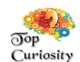 #17 for Design a Logo for Top Curiosity af rahimjessani1