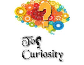 #18 for Design a Logo for Top Curiosity by rahimjessani1