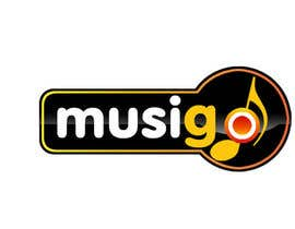 #61 for Design a Logo for musigo by vlogo