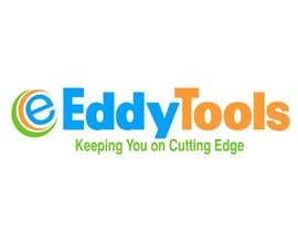 #21 cho Re-Design a Logo for EddyTools bởi greenuniversetec