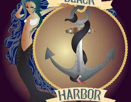 #155 for Design a Logo for a Guitar Strings company called Black Harbor. by mchamber