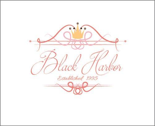 Konkurrenceindlæg #138 for Design a Logo for a Guitar Strings company called Black Harbor.