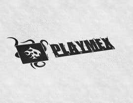 #121 cho Design a Logo for PlayMex bởi sandwalkers