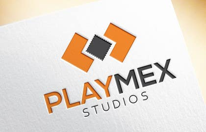 Nro 4 kilpailuun Design a Logo for PlayMex käyttäjältä javedg