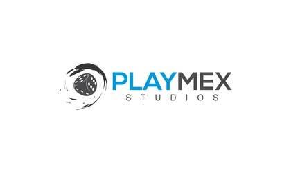 Nro 131 kilpailuun Design a Logo for PlayMex käyttäjältä javedg