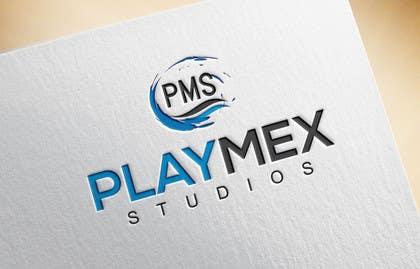 Nro 137 kilpailuun Design a Logo for PlayMex käyttäjältä javedg