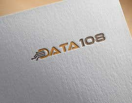 #22 for Design a Logo for Data108 by reazapple