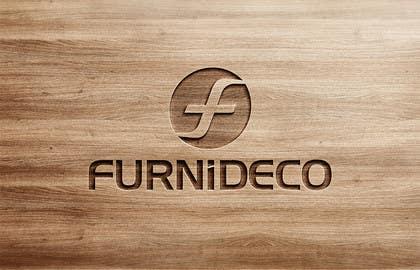 Nro 8 kilpailuun Design a Logo for a Furniture Store käyttäjältä ChKamran
