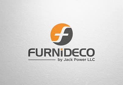 Nro 13 kilpailuun Design a Logo for a Furniture Store käyttäjältä ChKamran