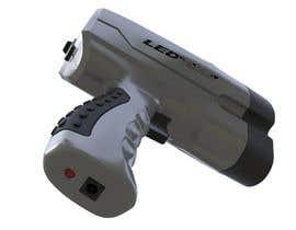 Origin3D tarafından NASA Challenge: Develop 3D Models for Robonaut Simulation-Large Trigger Flashlight için no 24
