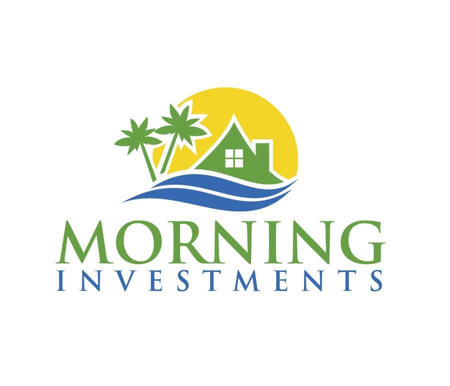 Bài tham dự cuộc thi #6 cho Design a Logo for my Real Estate Investment company