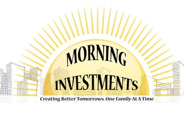 Bài tham dự cuộc thi #23 cho Design a Logo for my Real Estate Investment company