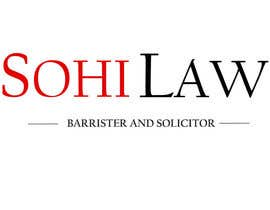#38 for Design a Logo for Sohi law af shivamaggarwal96
