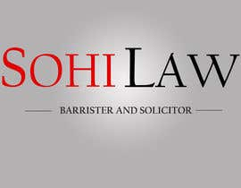#39 for Design a Logo for Sohi law af shivamaggarwal96