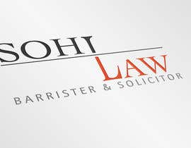 #26 for Design a Logo for Sohi law af aefess
