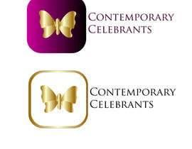 manmar1986 tarafından Design a Logo for Contemporary Celebrants için no 27